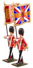 W.britains The Scots Guards Colours Limited Edition Set - 48017