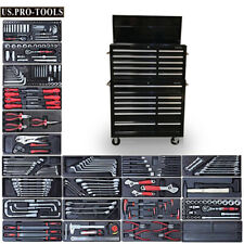 US PRO Tool Chest Box Snap It Up cabinet toolbox + tools FINANCE AVAILABLE !