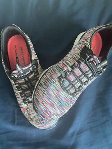 Women's Sketcher Memory Foam Shoes Size 6.5