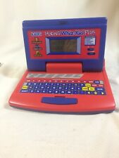 Vintage VTECH Talking Whiz-Kid Plus Educational Computer - Age 6-12