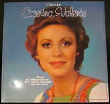 "Caterina Valente - Collection - EMI - 12"" vinyl LP - C 028-46-493 A - Ex / Vg"