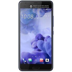HTC U Ultra 64GB 16MP 5.7 Zoll Smartphone ohne Vertrag blau - Zustand sehr gut