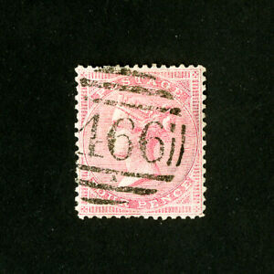 Great Britain Stamps # 26 VF Used Scott Value $125.00
