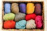 Juniper Moon Farm 🐑 Stratus Merino Baby & Alpaca Wool Yarn 50g Knitting Crochet
