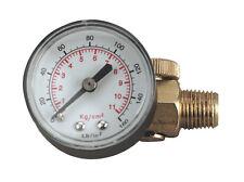 NEUF Sealey sur Spray Gun ajustable AIR / Régulateur de pression avec jauge