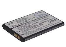 3.7 V Batteria per Motorola om4c, snn5882, EX211, snn5882a, SNN1218K, WX260, WX390