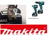 Makita Impact drill LOGO Belt Hook Clip LXT DTD152 DTD129 BTD146 DTD145 DHP458