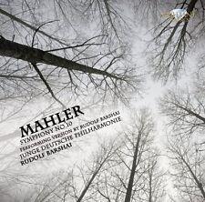 Rudolf Barshai, G. Mahler - Symphony 10 [New CD]