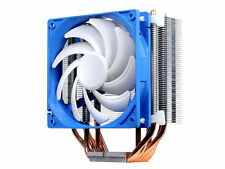 Silverstone AR03 Argon LGA2011/AM2/AM3 CPU Cooler w/ 120mm PWM Fan