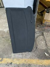 Bmw 120d E87 5 Door Hatchback 2004-2011 Parcel Shelf