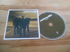CD Indie Aston villa-strange (12 chanson) promo naïve CB