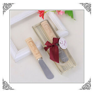 Birthday Cream Butter Spatula Kitchen Tool Home Mini Party Cake Safe Slicer 6N