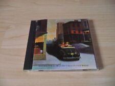CD OMD - Crush - 1985 incl. Secret + So in love