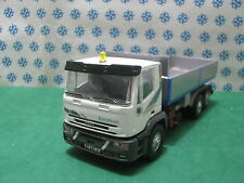 CAMION  IVECO Eurotech 3 Assi Cassone Ribaltabile  -1/43 Old Cars/Gila Modelli