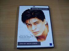 Shahrukh Khan - Das ist mein Leben (2007) DVD (Z) 632