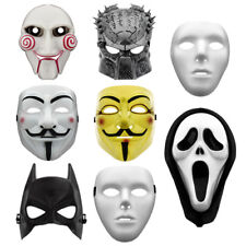 Batman / Scream / Vendetta / Guy Fawkes / Saw / Predator Maske Halloween Kostüm
