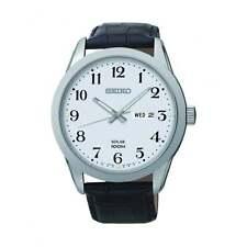 Seiko Men's Solar Watch SNE371P1