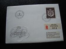 LIECHTENSTEIN - enveloppe 1er jour 24/4/1969 (cy17)