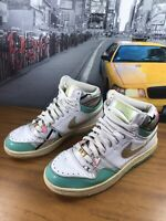 Rare Emilio Pucci Nike Court Force  7 - Vintage *Calling All Sneaker Heads Read
