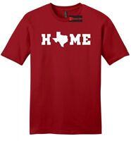 Home Texas Map Sot Mens T Shirt Texas Pride Texan Lonestar State Tee Shirt Z2