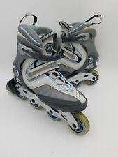 K2 Velocity 4.0 Fitness Size 10 Us Women's Roller Blades/Skates