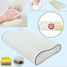 Memory Foam Pillow Rebound Health Sleep Mangetic Cervical Neck Muscle Relief
