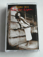 Diana Ross - Take Me Higher - Cassette Tape, Used Very Good