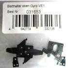 JAMARA 031653 Main Rotor Head With Support Sheet Superior Gyro