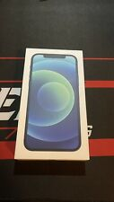 Apple iPhone 12 - 64GB - Blue (AT&T locked)