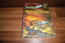 Terra Astra # 238 -- metamorfosis // Enterprise # 9/de James Blish 1976