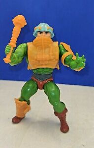 Masters of the Universe - Man-at-Arms - Taiwan 1981