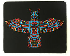 "(1) Ben Focus ""Totem"" Mouse Pad - Laptop PC Pad Mousepad Mat Focusedgod"