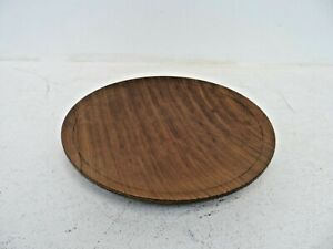 Wooden Fruit Bowl  B2