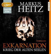 Exkarnation, 2 MP3 Heitz