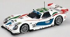 Panoz Esperante Gtr Brabham 24h Le Mans 1997 1:43 Model ACTION