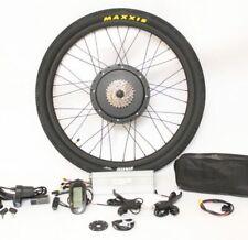 E-Bike Conversion Kit 36/48V 1000/1500W 27,5 Zoll Fahrrad hochwertiger Umbausatz
