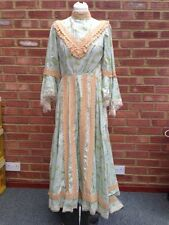 Victorian costume edwardian fancy dress halloween pantomime cosplay stage 30/32""