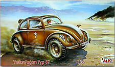 Czech Master 1/35 Volkswagen Typ 87 - The Original Beetle # T35013