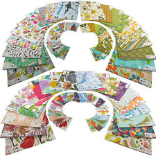 Luxury 100% Recycled Birthday Gift Wrap Wrapping Paper & Tags by Rosie Parkinson