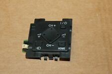 "Power On Off canal subir el volumen botón hacia abajo para Sony KDL-50W829B 50"" LED TV"