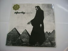 AFGHAN WHIGS - IN SPADES - LP WHITE VINYL NEW SEALED 2017