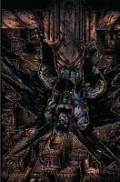 Dark Knight III Master Race #1 – Kevin Eastman TATE'S Comics Variant Cover