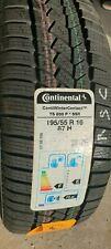 Continental ContiWinterContact TS 830 P 195/55 R16 87H M+S SSR *