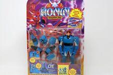 Ronin Warriors CYE Action Figure 1995 Factory Sealed NIB Rare Toy