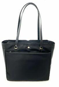 Kate Spade Jae Large Top Zip Nylon Tote Shoulder Bag WKR00517 $299