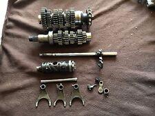 HONDA CBR 929 RR Fireblade Gear Box Gearbox 00 - 01 Models spares or repairs #2