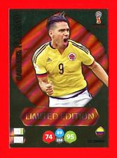 WC RUSSIA 2018 -Panini Adrenalyn- Card Limited Edition - FALCAO - COLOMBIA