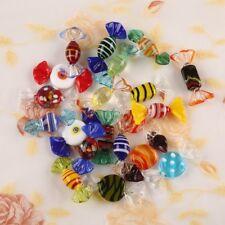 20pcs Vintage bonbons en verre mariage Xmas Party bonbons décorations cadeau