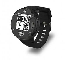 GOLF BUDDY 'VOICE X' LIMITED EDITION TALKING WATCH GOLF GPS SYSTEM NO FEES EVER