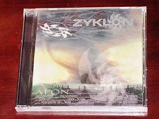 Zyklon: Aeon CD 2003 Emperor Samoth Candlelight Records USA CDL0027CD NEW